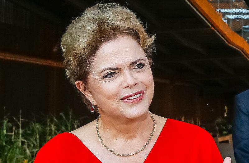 Dilma veta projeto que reajusta salários do Judiciário