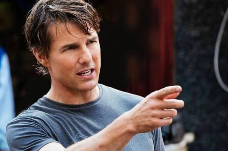 Tom Cruise estrela mais um filme da franquia Missão Impossível