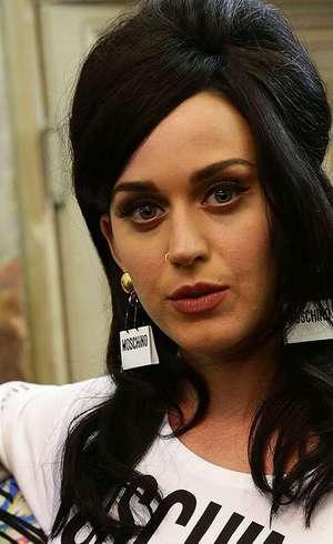 Katy Perry está no páreo