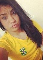 Maurine Dorneles - Futebol