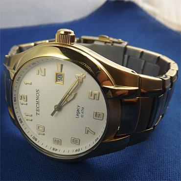 a66331449ab Relógios de marca por uma bagatela! Leilão tem Bulova por R  230 ...