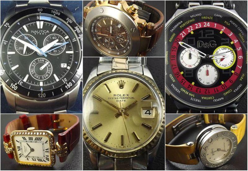 b346d2fd311 Relógios de marca por uma bagatela! Leilão tem Bulova por R  230 ...
