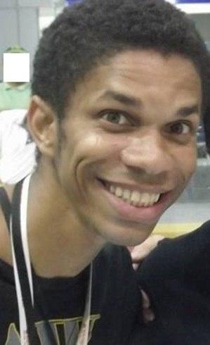 Agnaldo Santos Pereira Junior, 27 anos