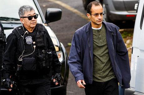 Marcelo Odebrecht foi preso em junho do ano passado