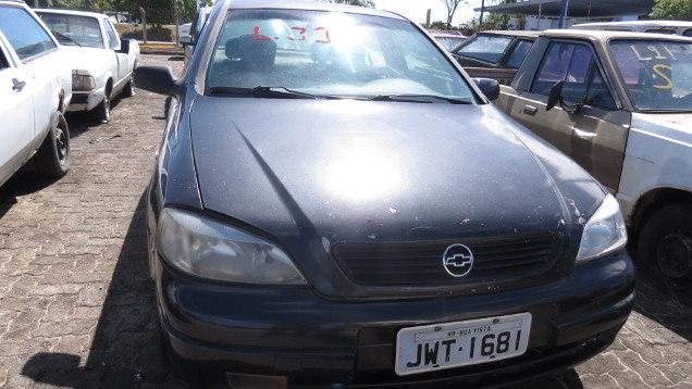 Que Pechincha Leilo Tem Astra Por R 1100 Frontier Por R 1600
