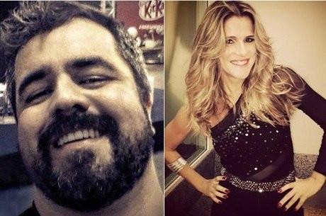 Ex- BBB Marcelo bate boca com Ingrid Guimarães no Twitter