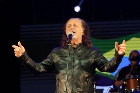 Alceu Valença: casa do músico foi invadida em Pernambuco