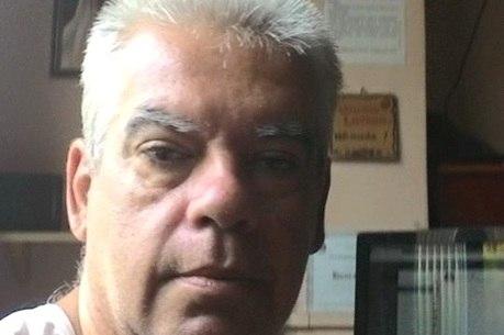 Floriano morreu na tarde desta quinta durante tiroteio