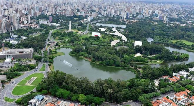 Empresa será responsável pelo Ibirapuera por 35 anos