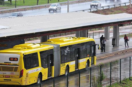 Resultado de imagem para BRT DF