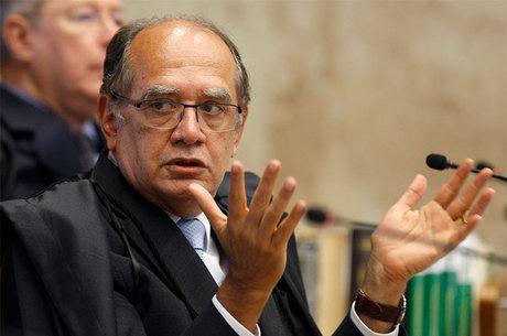 Relator do caso, ministro do Supremo Gilmar Mendes defendeu a descriminalização das drogas