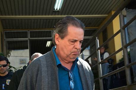 Luiz Eduardo foi condenado a 8 anos e nove meses
