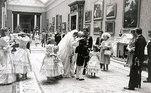 Princesa Diana e o Príncipe Charles