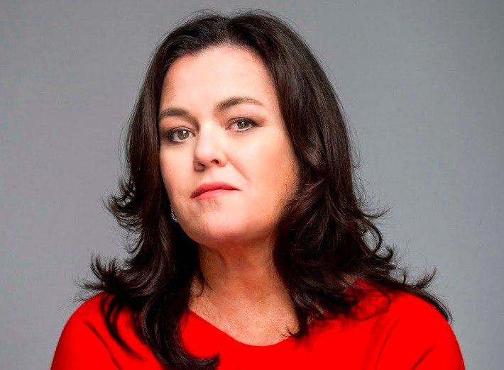 Resultado de imagem para Rosie O'Donnell