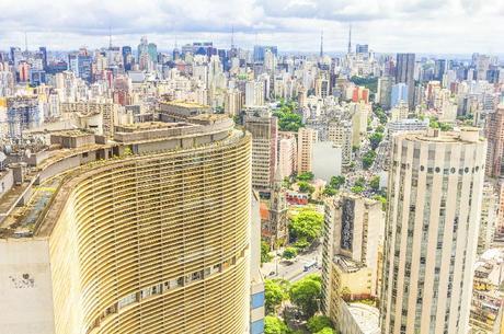 São Paulo detém 10,2% das riquezas brasileiras