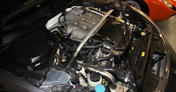 Nissan 350 Z de Velozes e Furiosos: Desafio em Tóquio está à