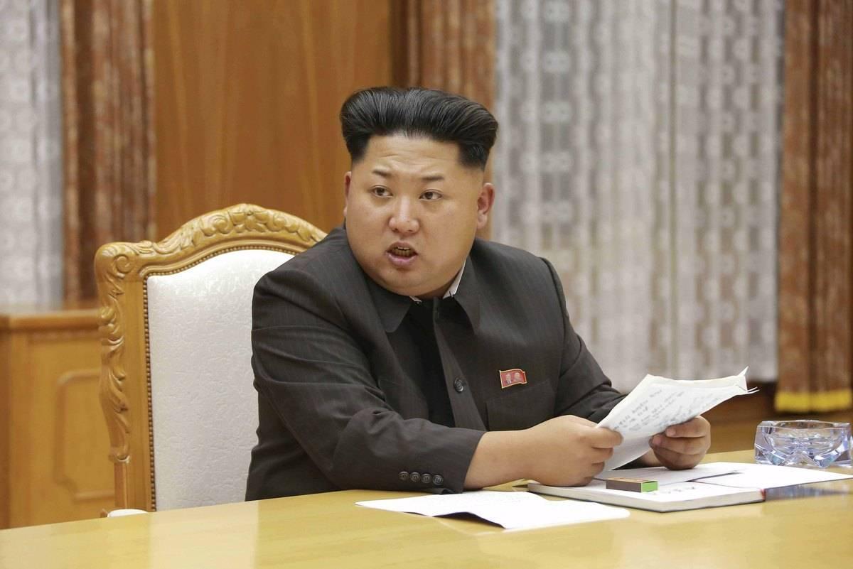 """Após teste nuclear, Estados Unidos e China acertam resposta """"firme"""" à Coreia do Norte"""
