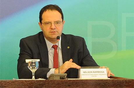 Ministro Nelson Barbosa (foto) anunciou aumento da tributação
