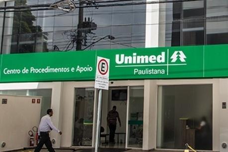 Unimed Paulistana foi obrigada pela ANS a transferir clientes