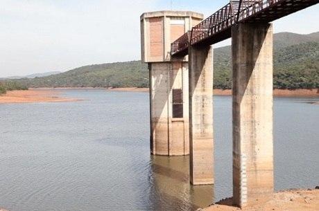 Captação de água foi suspensa em janeiro de 2019