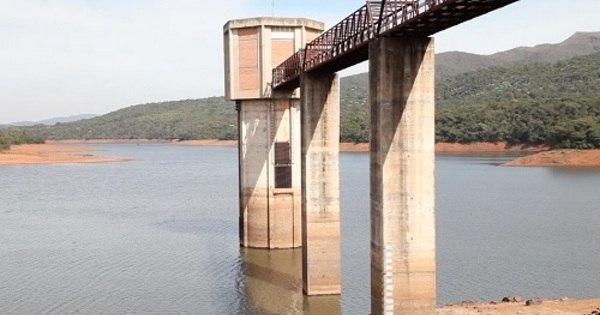 Obra da Copasa vai deixar 2,4 milhões sem água na Grande BH