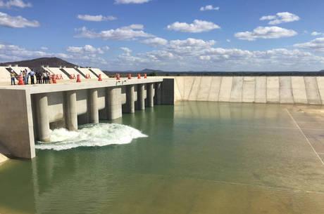 Transposição do Rio São Francisco é alvo de investigação da PF