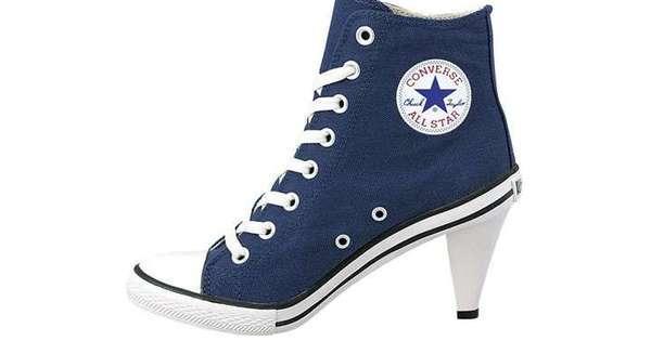 293152e4d Relembre os sapatos que fizeram sucesso nos anos 90 - Fotos - R7 R7 Meu  Estilo