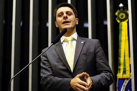 Deputado federal Alex Manente (PPS) é o preferido dos eleitores para a prefeitura de São Bernardo do Campo (SP) , indica pesquisa