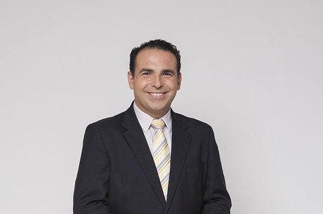 Reinaldo Gottino ganhou prêmio Top Empreendedor