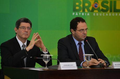 Levy afirmou que a volta da CPMF será feita para tentar cobrir o rombo da Previdência