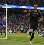 Mario Mandzukic (Juventus)