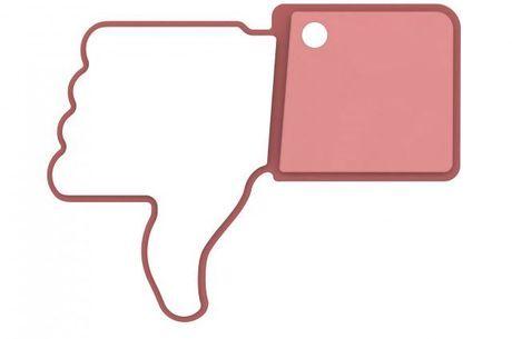 """Botão de """"não curti"""" do Facebook vai mudar nossas ações online"""
