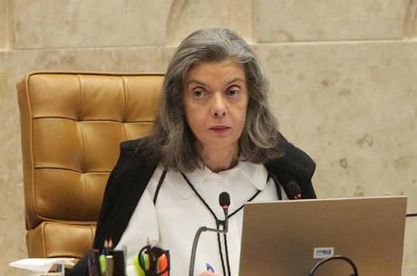 Cármen Lúcia validou as delações dos executivos da empreiteira