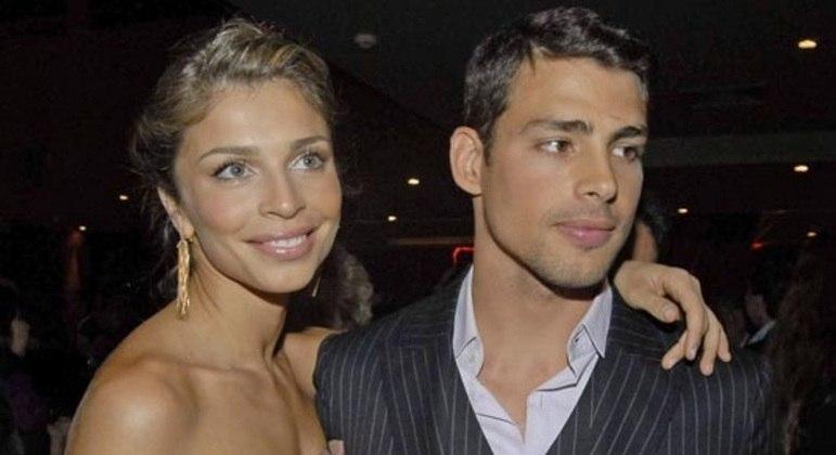 Grazi e Cauã foram casados por seis anos