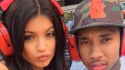 Tyga finalmente fala sobre seu namoro com Kylie Jenner: 'Ela tem uma nova vida agora' ()