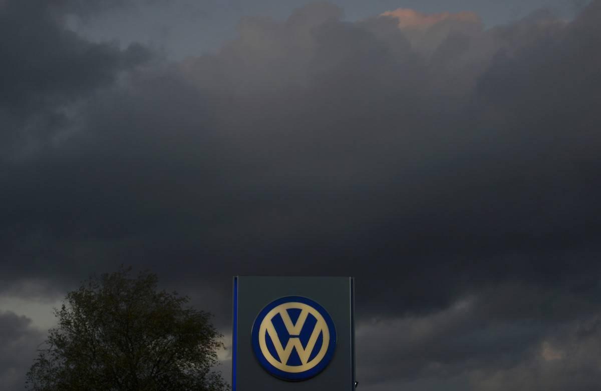 Como o acaso revelou a fraude que lançou a VW na pior crise de sua história
