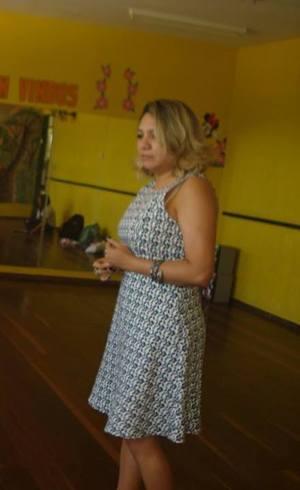Ana Eufrásio fez aborto após ser estuprada