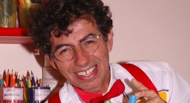 Daniel Azulay alegrou algumas gerações de crianças na TV