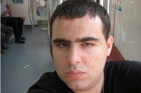 Marcelo Valle ficou um ano e dois meses preso depois das ameaças contra alunos da UnB, em 2012