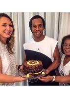 Família Ronaldinho
