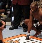 UFC Japão - Uriah Hall vence Gegard Mousasi