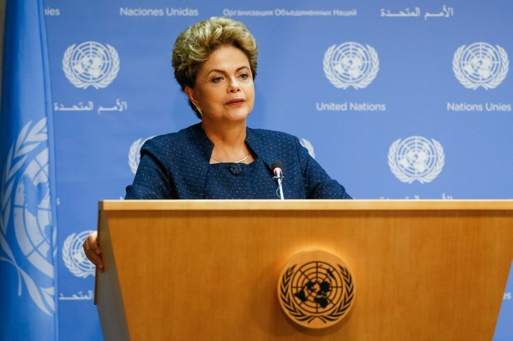 Aprovação de mega-acordo comercial 'acende alerta para Brasil'