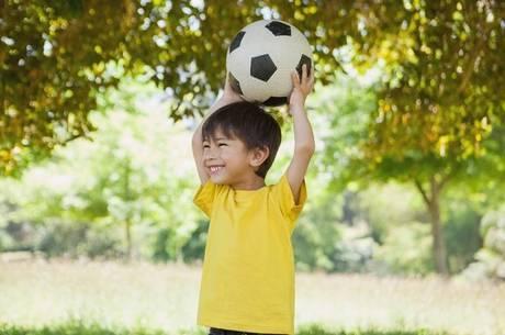 Ação visa mostrar a  importância da prática de esportes, aliada a cidadania e focada nos direitos humanos