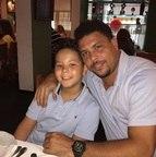 Alex (filho de Ronaldo)