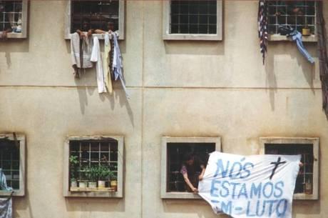 Em 2 de outubro de 1992, 111 presos foram mortos no Carandiru