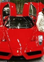 Ferrari Enzo - Mayweather