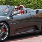 Ferrari F430 - LeBron James