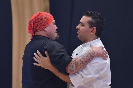 Batalha dos Confeiteiros é o reality culinário mais assistido na TV