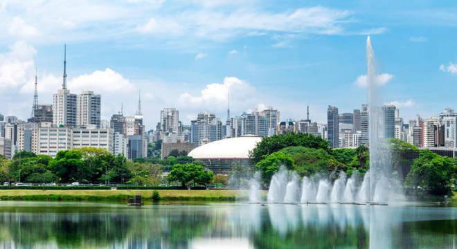 TJ analisa recurso que pode impedir concessão do Ibirapuera em SP