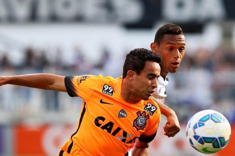 6f47bc4699 Corinthians e Flamengo serão os únicos times do Brasil presentes em álbum  de ouro do futebol mundial - Fotos - R7 Futebol
